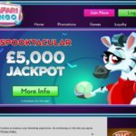 Safaribingo Deposit Offer