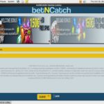 Signup Bonus Bet N Catch
