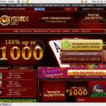 Silver Sands Casino Wagering
