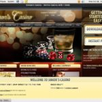 Simon Says Casino Welcome Promo