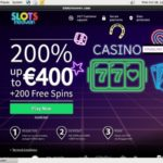 Slotsheaven Mobile Casino