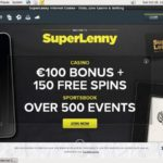 Superlenny Coupons