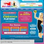 UK-Bingo Welcome Bonus Package