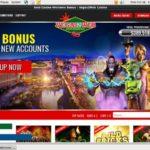 Vegas 2 Web Bingo Bonus