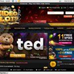Video Slots Poker Windows