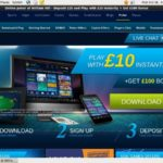 William Hill Poker Spill