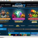 Diamond7 Paypal Transfer
