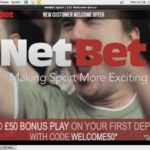 Netbet How To Deposit