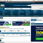 William Hill ES Wagering
