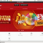 Red Star Poker Match Bet
