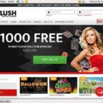 Redflush Slots Free