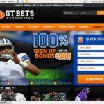 GT Bets NASCAR Casumo Casino
