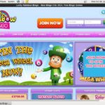 Welcome Offer Luckyrainbowbingo