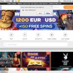 Goodloki Online Casino App