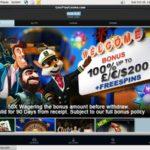Coolplaycasino Deposit Page