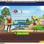 Scandibet How To Deposit