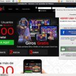 Caliente Casino Free Signup Bonus