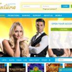Casinoventura Vip Bonus