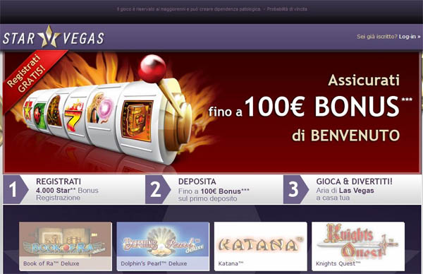 Starvegas Rewards Code