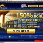 Sunpalace Best Welcome Bonus