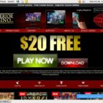 Superiorcasino Signup Bonus Offer