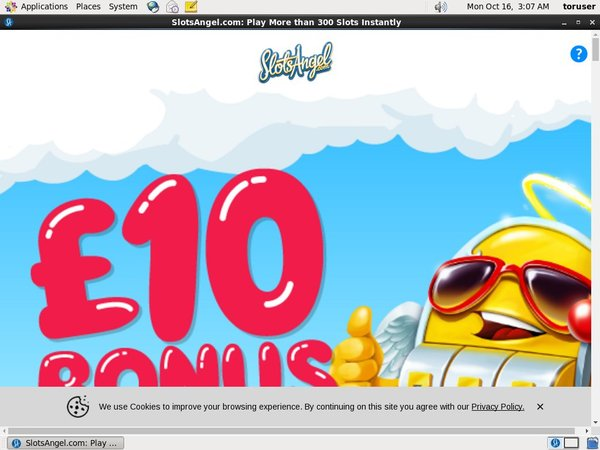 Slots Angel Bonus Uk