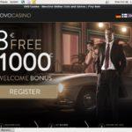 Ovocasino Sign Up Free