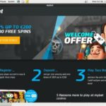 Mybet Join Free Bet