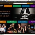Anonymous Casino Pay Pal Deposit
