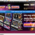 Gossip Slots Play For Real
