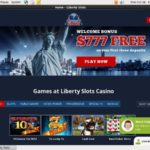Libertyslots Vip Offer