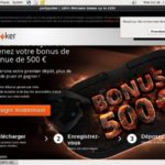 Party Poker Welcome Bonuses