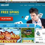 Playmillion Gratis Slots