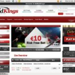 Redkings Cash Back