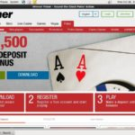 Winner Poker Bonus Promotion