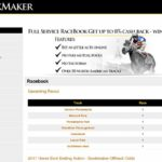 Bookmaker Maestro
