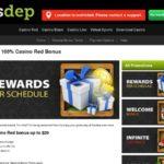 Casdep Best Deposit Bonus