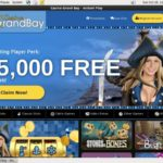Casinograndbay Bitcoin