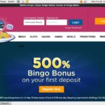 Bingobytes Sign Up Offers