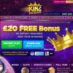 King Jackpot Real Money Paypal