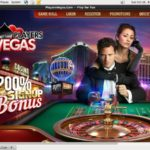 Players Vegas Make Deposit