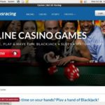 Casino Bonus Bet US Racing