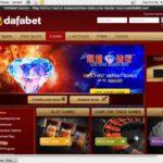 Dafabet No Credit Card