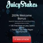 Juicy Stakes Poker Windows