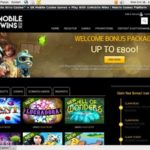 Mobilewins Mobile Poker
