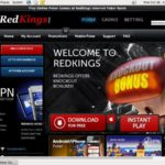 Red Kings Poker Reel Slots