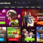 Bonus Bet Llama Casino