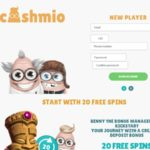 Cashmio Football