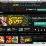 Get Crystal Casino Account