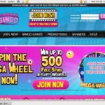 Showreelbingo Advert
